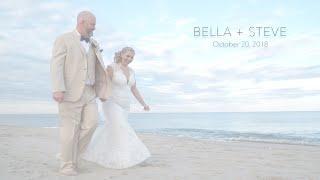 Bella + Steve First Look Trailer