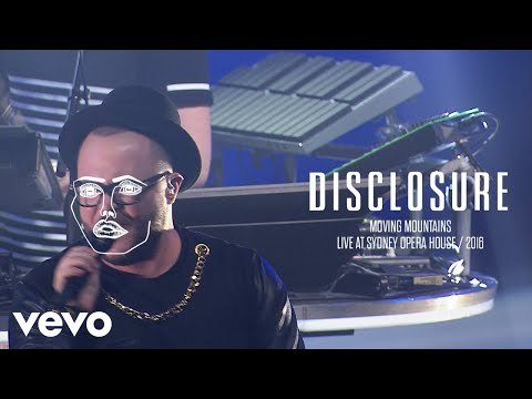 Disclosure - Moving Mountains