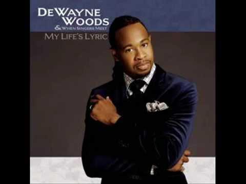 DeWayne Woods - Positive (Lyrics)