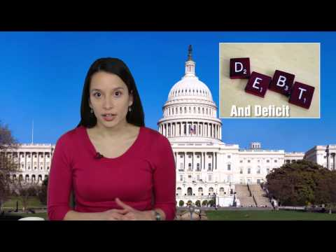 2014 U.S. Federal Budget: Debt and Deficit