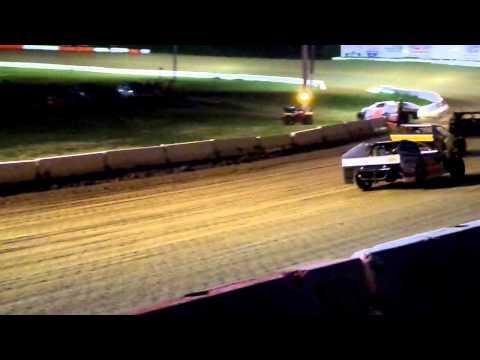 Racing @ Batesville Motor Speedway 5-10-13