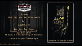 Skogen - Satan's Unholy Warcry