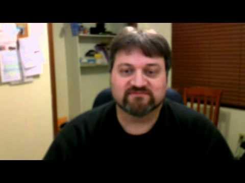 Distance CME Testimonial: Robert from Missouri