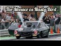 - The Menace vs Nasty Bird at the Ozark Flashlight No Prep Race