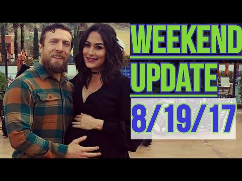 "Brie Bella Declares, ""I Know For A FACT Bryan Is Going To Find His Way Back To The Ring!"""