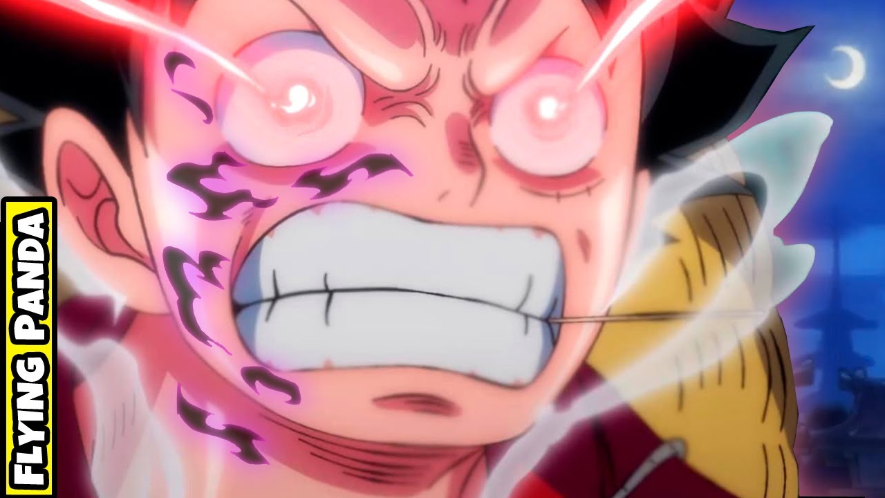 10/12/2016· the continuation of goku vs saitama, now called anime war. Monkey D Luffy Gear 5 Giant Transformation The Next Level One Piece Youtube
