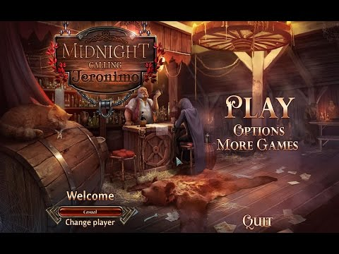Midnight Calling 2: Jeronimo Gameplay | HD 720p