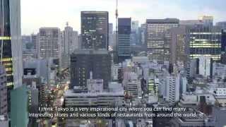 BoConcept Sydney - Interior decoration case - Tokyo - Kuwano - Urban Danish Furniture Design