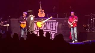 Montgomery Gentry - 1/20/18 23 Min. Show Highlights - St. Louis, MO