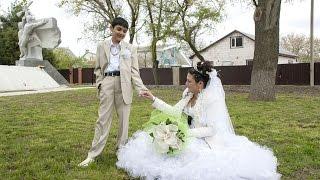 Удивительная цыганская свадьба. Руслан и Света-3 серия