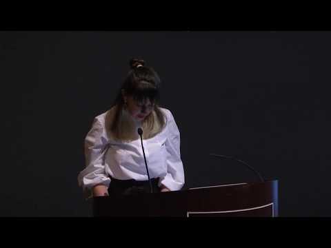 Işıl Eğrikavuk, 3/6/18 - SAIC's Visiting Artists Program Lecture