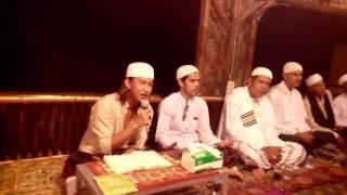 Habib Bahar Bin Smith - Manaqib Habib Ali Bin Abdurrahman Bin Sumaith Part 1