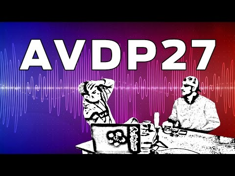 AVDP EP27 | Price Out Poverty | McDonalds | Mental Sentencing | Hippocratic Oath | Healthism