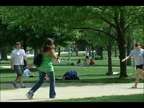 Illinois State University International Students