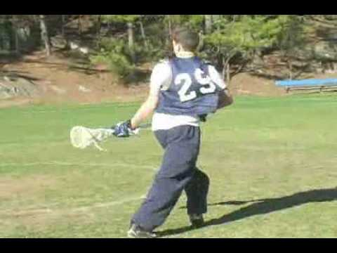 Training Drills For Youth Lacrosse Youtube