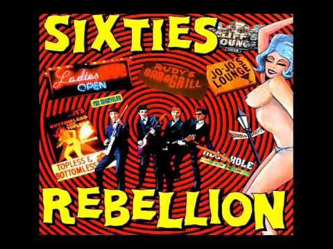 Sixties Rebellion, Vol. 9: The Nightclub (Full Mono Album) (1994)
