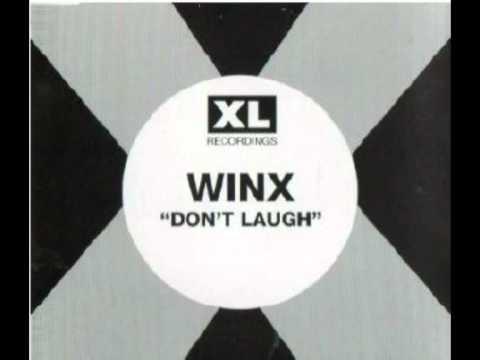 Josh Wink  Dont Laugh Van Dayz Radio Dirty Dutch Mix