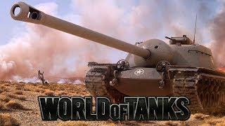 WORLD of TANKS►Т-10,об.257◄Стрим