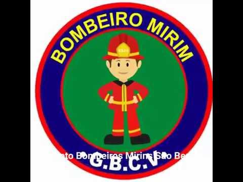 vídeo Projeto Bombeiros Mirins São Bernardo do Campo
