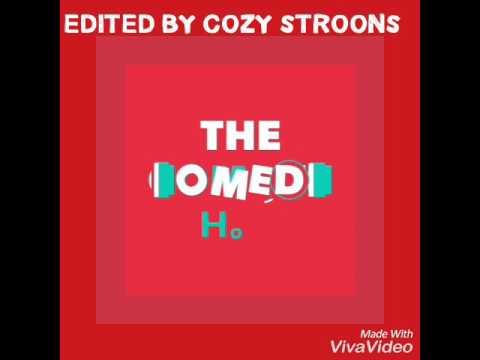 The comedy show(Intro)