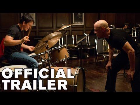 WHIPLASH - New Trailer