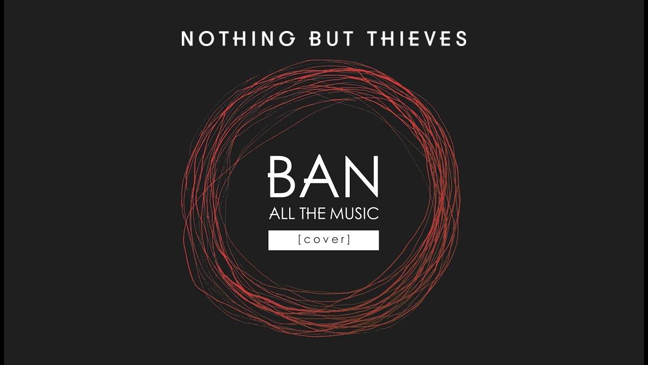 【 あなりん 】Ban All The Music « C O V E R »