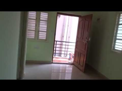 House for Lease 2BHK ₹5.00Lakhs 3yrs in Hosapalya Main Road, Bangalore Refind : 30979