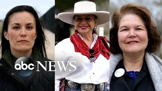 Women are running for office in Texas at record numbers