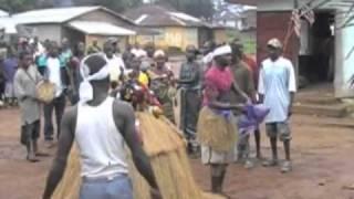 Download Video Liberian Culture MP3 3GP MP4