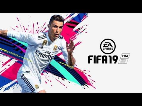 FIFA 19 Player Career Mode EP.1 (Jason De Agrela) (CD Tondela)