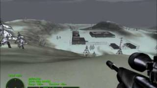 Delta Force Land Warrior - Mission 5-Operation Free Press