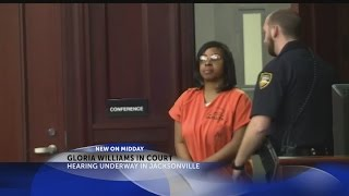 SC woman accused of kidnapping a Florida baby expected back in court