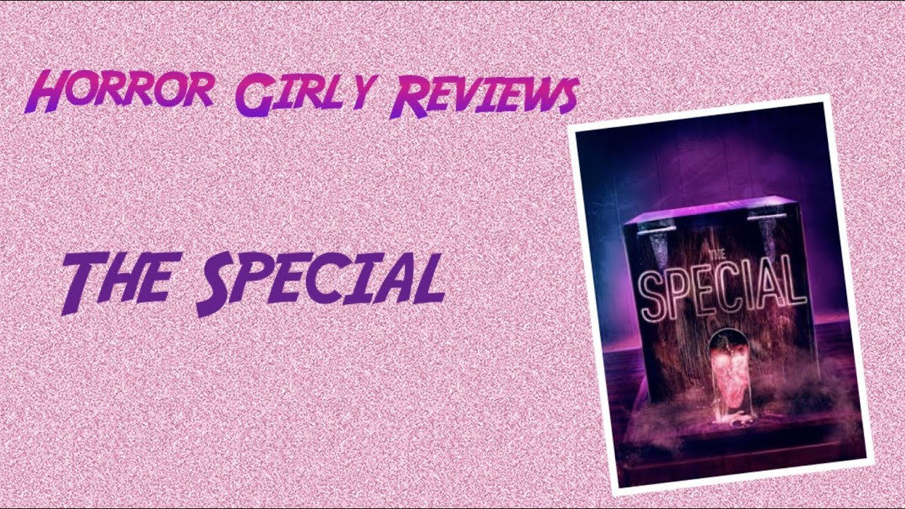 Video Review: The Special