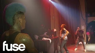 Big Freedia's Full Duffy Performance From The Just Be Free Tour
