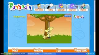 How to nail ALMOST every game on Funbrain Playground
