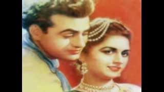 Download Hindi Video Songs - Sab Shikwe Mite Dil Ke Madhubala Zevari, Mukesh Khaiber 1954
