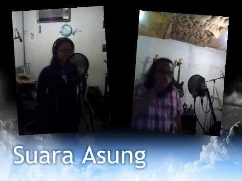 Lagu Bidayuh 'Suara Asung'