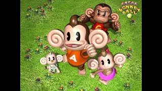Super Monkey Ball 2 (GameCube) Review