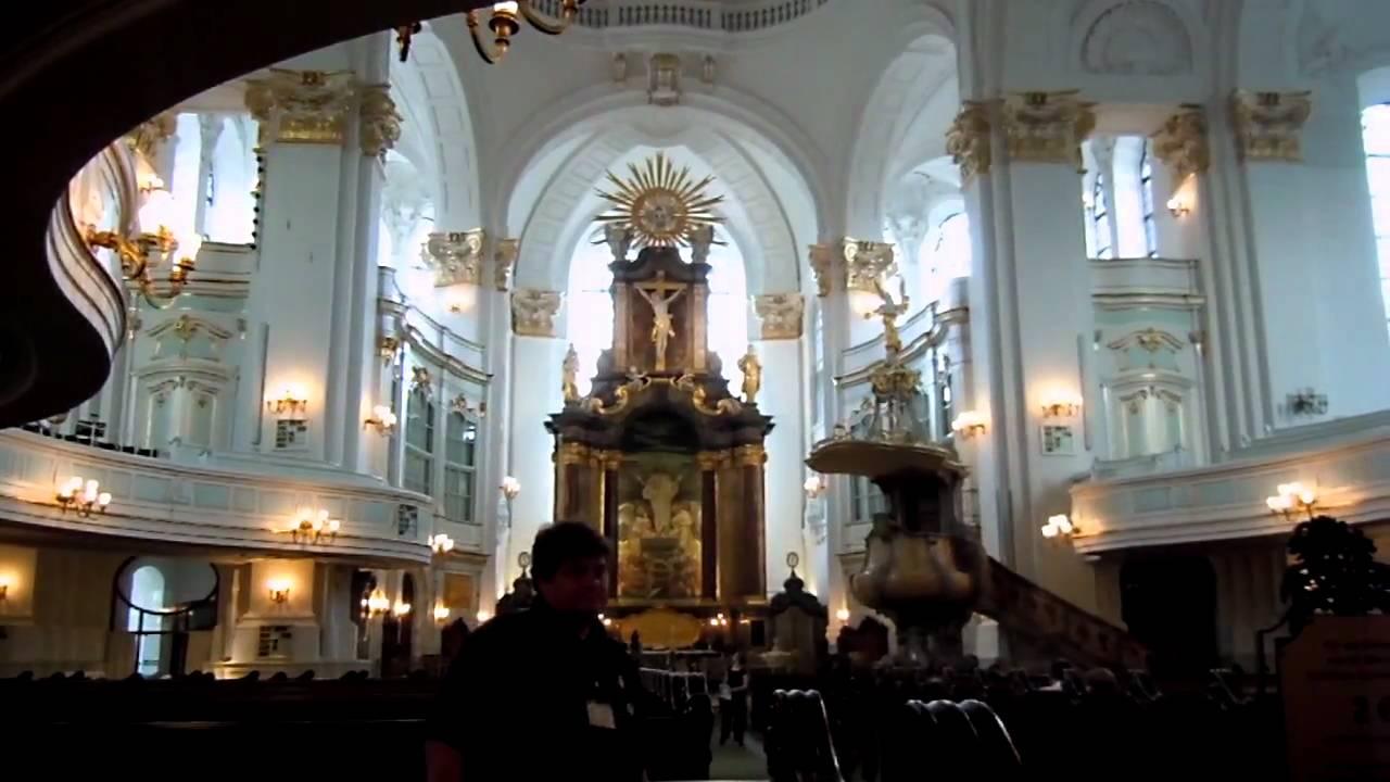 St. Michael Hamburg