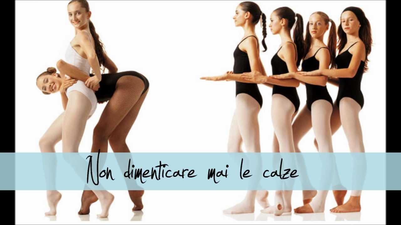 Balla balla ballerina - 1 part 2