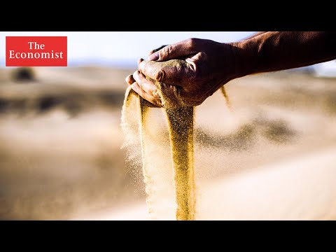 Why is sand in short supply? | The Economist