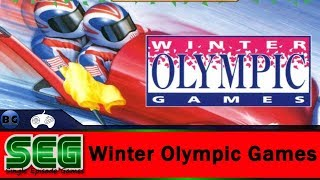Winter Olympic Games | Single Episode Games | 1st Day of SEGmas 2019