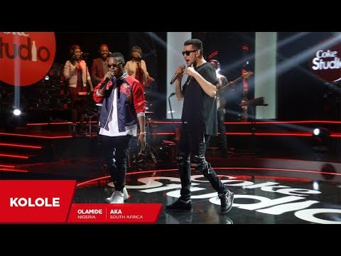 Coke Studio Africa, Episode 8 (Congo)