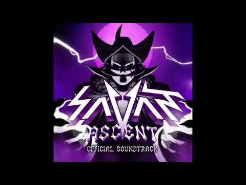 Savant - Ascent Official Soundtrack: ISM