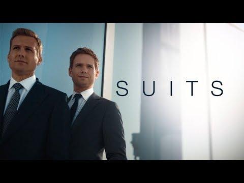 Кадры из фильма Форс-мажоры (Suits) - 7 сезон 5 серия