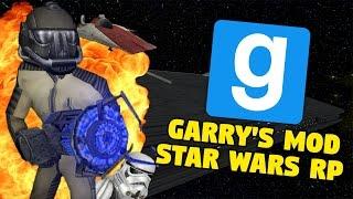 Admin Abuse - Star Wars RP (Garry's Mod)
