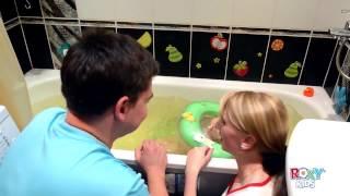 ROXY KIDS Круг для купания Flipper(, 2014-05-02T23:14:39.000Z)