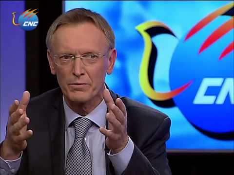 Dialogue with Janez Potocnik on Circular Economy