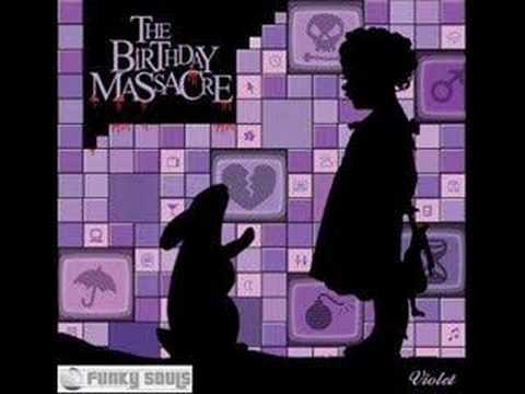 Клип The Birthday Massacre - Play Dead