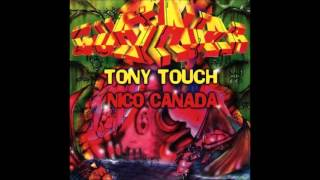 DJ Tony Touch  - Guatauba 1996 Full Album